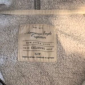 American Eagle Outfitters Sweaters - sweater hoodie